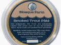 Smoked Trout Pâté