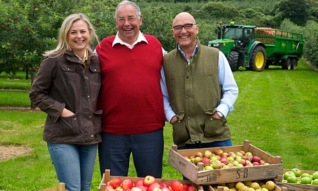 BBC2 Harvest