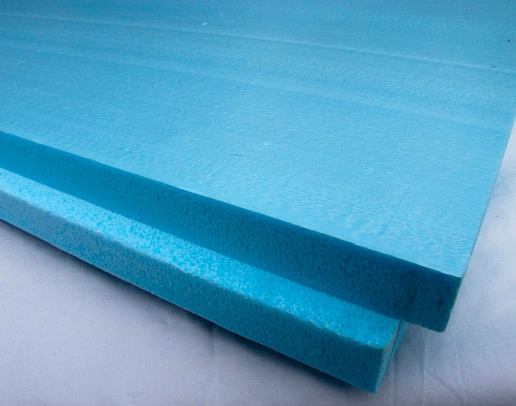 Raft Boards for DWC